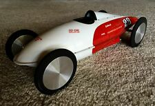 SO CAL BONNEVILLE LAKESTER BELLY TANK RACE CAR  TETHER DISPLAY
