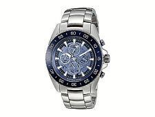 NWT Michael Kors Men's Watch AUTOMATIC SS Bracelet JETMASTER MK9024 $425
