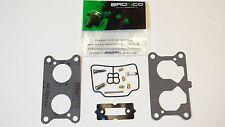 Carburetor Repair Kit Bronco Carb Kit # AU-07149 Kawasaki Mule 3000 3010 3020