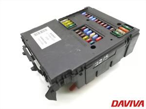 2004 Smart Fortwo 0.7 Fuse Relay Control Module Unit 0011868V011 5WK45090