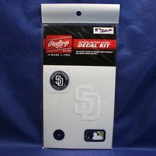 Rawlings MLB San Diego Padres Decal Kit
