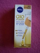 NIVEA Q10 Power Anti-Age Argan Öl Elixier 30 ml / Neu 100 ml = 39,96 Euro