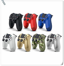 100% ORIGINAL Sony PS4 DUALSHOCK 4 wireless Controller various color Refurbished