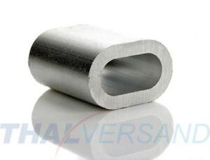 10 x Pressklemme Alu Pressklemme 933992 Presshülse 1.5 mm Presshülsen