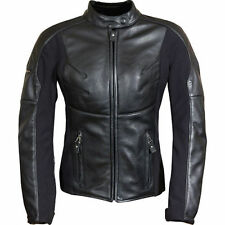 Richa Waist Length Leather Summer Motorcycle Jackets
