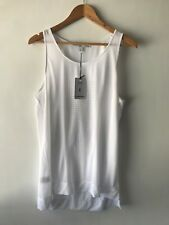 [CR LOVE] SZ M NEW! [COUNTRY ACTIVE] EXHALE perforated TANK 12