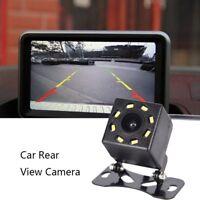 Weitwinkel Farbbild Auto Universal Parken Rückfahrkamera Sicherung Nachtsicht