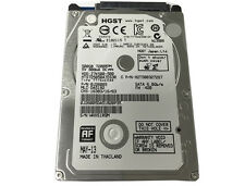 "HGST 500GB 32MB Cache 7200RPM SATA III 6.0Gb/s 2.5"" Laptop / Macbook Hard Drive"