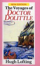 The Voyages Of Dr Dolittle (Red Fox Older Fiction),Hugh Lofting