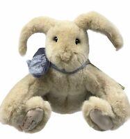 BEAVER VALLEY Sonia Rabbit Plush New Born Bunny Toy - Kayla Nilan '91 COA 61/300