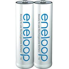 PANASONIC Eneloop Rechargeable Battery MADE IN JAPAN