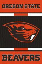 Oregon State University Beavers Official Ncaa Sports Team Logo Poster (2019)