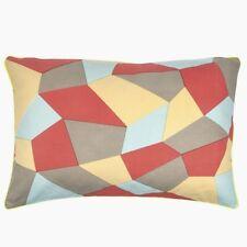 Geo Design Cushion Cover Clearance RRP $36.95 Retro designs Oz Seller & Stock