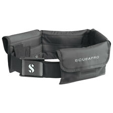 Scubapro Pocket Weight Belt w/ Nylon Buckle - Medium