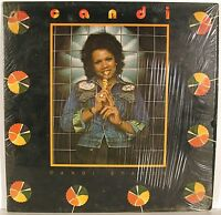 "CANDI STATON soul funk LP WARNER BROS ""Candi"" self titled - NICE - shrink!"