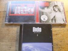 Dido [ 3 CD Alben] No Angel + Life for Rent + Safe Trip Home