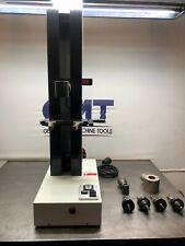 Marquart Shrink Fit Tool Changer Cnc Tooling German #Gmt-2411