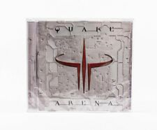 Brand New Quake III 3 Arena PC 1999 Cellophane Sealed Activision id Software