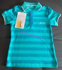 polo rayé bleu terranova girls polo kids Odlo fille T 140 ( 10 ans ) - neuf