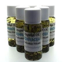 Echinacea Herbal Magia Unción 10ml Aceite purificacion