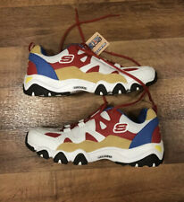 Skechers X One Piece Anime Sneakers Rare Size 13uk 14us Trainers