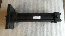 "Parker Series 2H Pneumatic Cylinder 2.00 J2HLTS23A 10.00  2"" Bore 10"" Stroke NEW"