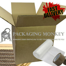 Heavy Duty Shipping & Moving Boxes
