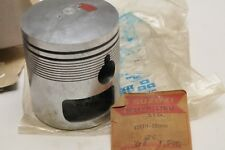 NOS OEM SUZUKI 12110-15000 PISTON, RH RIGHT TITAN T500 STD