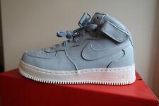 Nike nikelab Air Force azul gris bebé azul jordan mid