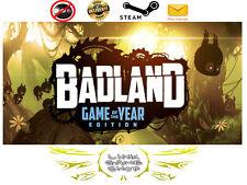 BADLAND: Game of the Year Edition PC  Digital STEAM KEY - Region Free