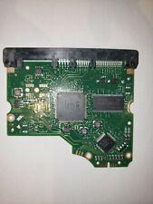 SEAGATE PCB BOARD 100574451 REV B