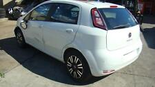 FIAT PUNTO AIR CLEANER 1.4LTR PETROL, 08/13- 15