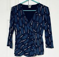 DRESS FABRIC-FREE P/&P LIGHTWEIGHT STRETCH VISCOSE VOILE JERSEY-BLAC