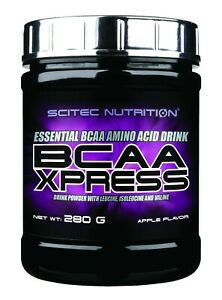 SCITEC NUTRITION BCAA XPRESS BCAA MELON BEST BEFORE 5/21