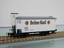 PIKO HO 58932 Beer Reefer Berliner Kindl DRG II