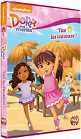 Dora and Friends - Vive les vacances ! // DVD NEUF