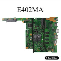 """FOR ASUS E402M E402MA Motherboard W/ Celeron N2840 2.16 GHz 4GB Mainboard 14"""""""