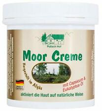 Moore Creme - Peat Creame with Eucalyptus Oil and Shea Butter 250 ml Jar