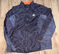 mens zeroxposur Reversible jacket Size Medium M