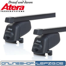 Atera Dachträger ASS Stahl 044240 / Dacia Duster mit Reling 2010-2014