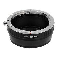 Markenlose Objektivadapter für Canon EOS Objektive