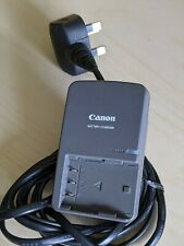 Genuine Canon CB-2LWE Battery Charger - Very good condition