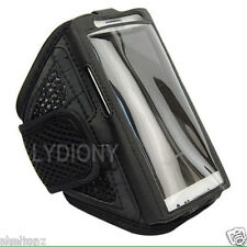 BLACK Sports Armbands Pouch Case Arm Strap Holder for Samsung Galaxy S3/S4/S5/S6