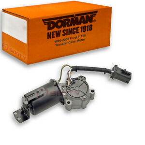 Dorman Transfer Case Motor for 1996-2003 Ford F-150 Motors  wa
