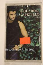 Piel Ajena by Eduardo Capetillo (1995)Label: RCA Intl (Audio Cassette Sealed)