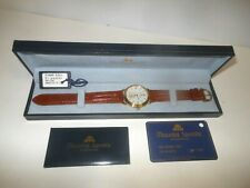 MAURICE LACROIX SWITZERLAND MODELL MASTERPIECE 93489 LIMITED EDITION GLASBODEN