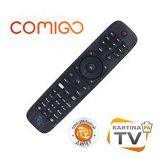 KARTINA TV Comigo Quattro Remote Control ORIGINAL