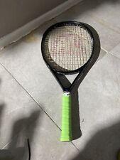 WonderWand Tomahawk Tennis Racquet 4 1/8 Good