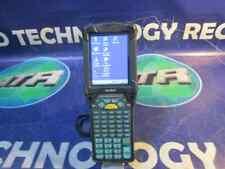 Symbol Technologies Mc9190 -Gaoswgyagwr Windows Ce Barcode Scanner