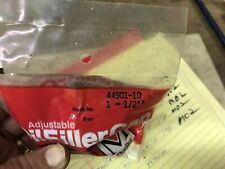 """vintage moeller 1 1/2"""" oil fuel cap 44901-10"""